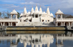 Mandir Royalty Free Stock Images