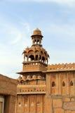 Mandir Palace Hotel Royalty Free Stock Photo
