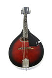 Mandolin Royalty Free Stock Photos