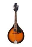 mandolin Fotografering för Bildbyråer