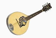 mandolin Royalty-vrije Stock Afbeelding