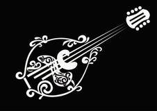 Mandolina Imagen de archivo libre de regalías