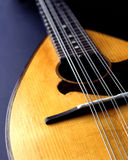mandolina Obraz Royalty Free