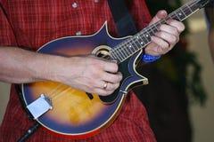 Mandoline Images libres de droits
