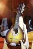 Mandoline Stock Afbeelding
