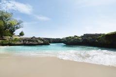 Mandorak beach, Sumba, Indonesia Stock Image