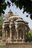 Mandore near Jodhpur - Rajasthan - India. Mandore Hindu Temple Complex in the town of Mandore near Jodhpur in Rajasthan in western India Royalty Free Stock Photography