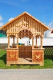 Mandril de madeira fotos de stock