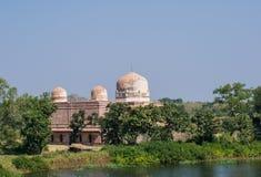 Mandu ή ιστορικό παλάτι Mandav στοκ φωτογραφία με δικαίωμα ελεύθερης χρήσης