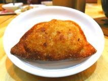 Mandu , korean food Stock Photography