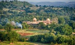 Mandu, Madhya Pradesh Fotografia Stock