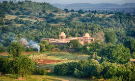 Mandu, Madhya Pradesh Stock Photo