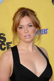 Mandy Moore Stock Image