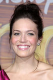 Mandy Moore Royalty Free Stock Images