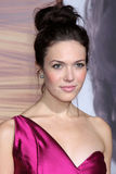 Mandy Moore Royalty Free Stock Photo