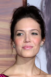 Mandy Moore Royalty Free Stock Image