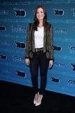 Mandy Moore at Disney XD's  Royalty Free Stock Photos