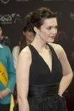Mandy Moore dos EUA em DIFF Fotografia de Stock Royalty Free