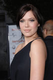 Mandy Moore,Pop Stars Stock Photos