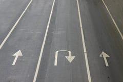 A maneira. Imagens de Stock