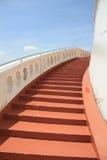 Maneira da escada Imagem de Stock Royalty Free