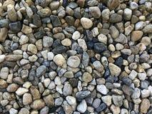 Maneira de pedra da caminhada Foto de Stock Royalty Free