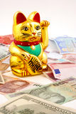 Maneki Neko Stock Photos