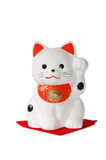 Maneki - neko Stock Images