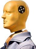 Manequim do teste do ruído elétrico Fotos de Stock Royalty Free