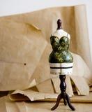manequin малое Стоковое Изображение RF