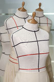 Manequins da costureira/mannequin Fotografia de Stock