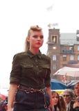 Manera 2010 de Copenhague Foto de archivo libre de regalías