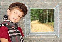 manera Imagenes de archivo