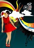 Manera Libre Illustration