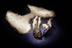 Manera celeste Imágenes de archivo libres de regalías