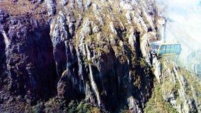 Manera de cable Mukumbari foto de archivo
