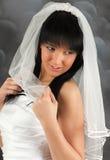 Manera de la boda Foto de archivo libre de regalías