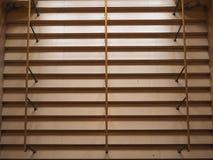 Manera de la escalera Fotografía de archivo libre de regalías