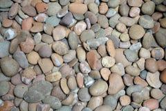 Manera de piedra del paseo Imagen de archivo libre de regalías