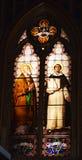 Manerva di sopra di Santa Maria dei Di di Chiesa Fotografia Stock Libera da Diritti
