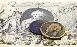 Maney Royalty Free Stock Photo