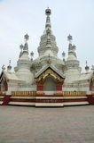 Manfeilong pagod Wuxi Kina arkivfoton