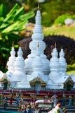 The Manfeilong Pagoda royalty free stock photo