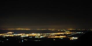 Manfredonia Arkivfoton