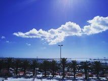 Manfredonia Royaltyfri Fotografi
