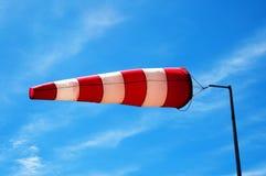 Manga de viento Fotografía de archivo libre de regalías