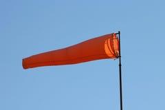 Manga de viento Imagenes de archivo
