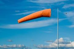 Manga wind flying Stock Photo