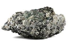 manganês fotografia de stock