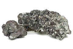 manganês imagens de stock